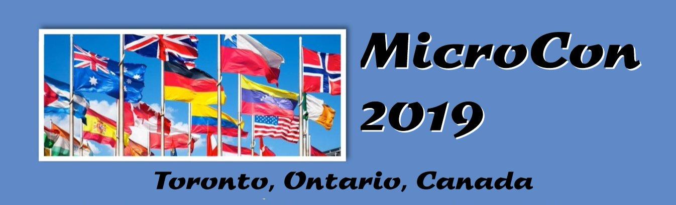 MicroCon 2017