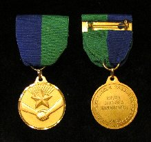 Order of the Mustang