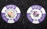 Presidential Wedding Coin
